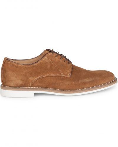 Gant Footwear Oliver G42 Tabacco Brown