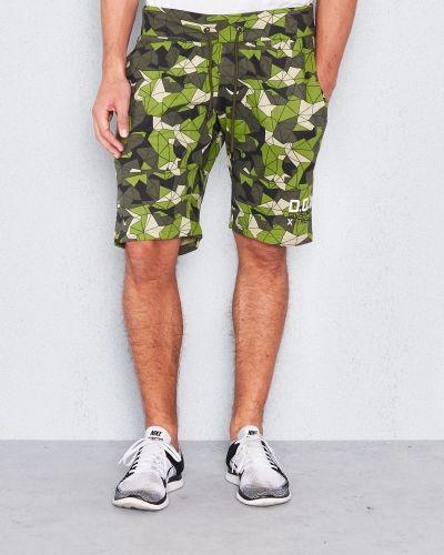 D.O.X Oliver SW Shorts Camo