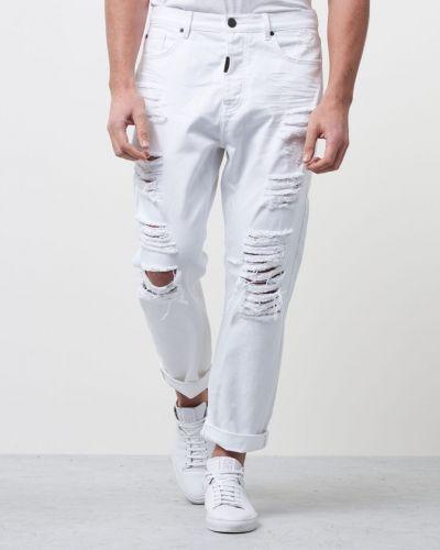 Adrian Hammond jeans till herr.