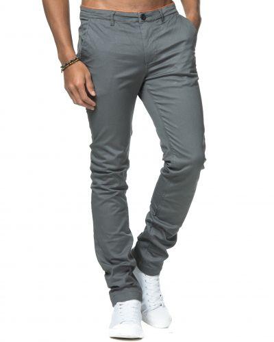 Mouli Otimar Chino Dark Grey