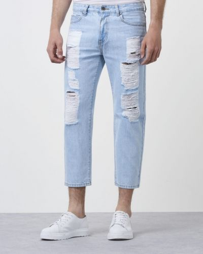Jeans Otis Serious Light Retro från Dr.Denim