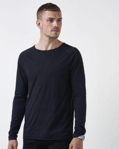 Nudie Jeans långärmad tröja till herr.