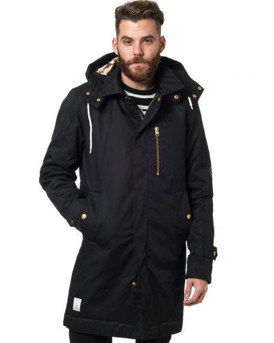 WeSC Padded Hooded Coat
