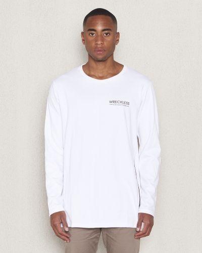 Paint Wreckless sweatshirts till killar.