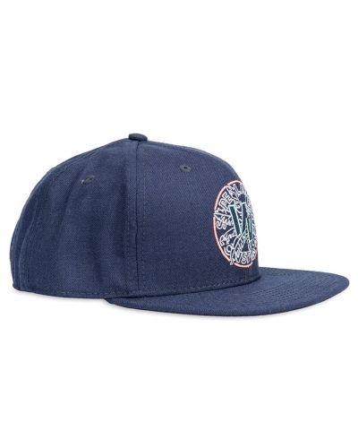 WeSC Palma Snapback Baseball Cap