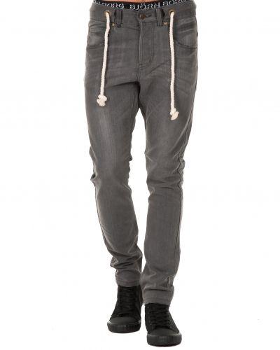 Till herr från Somewear, en grå jeans.
