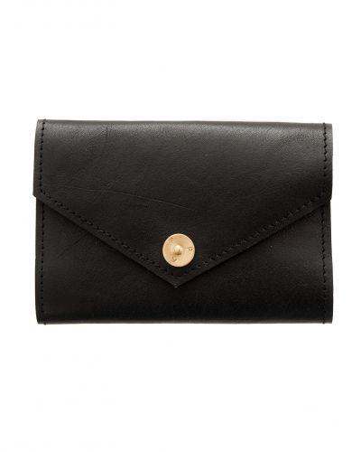 Svart plånbok från P.A.P till herr.