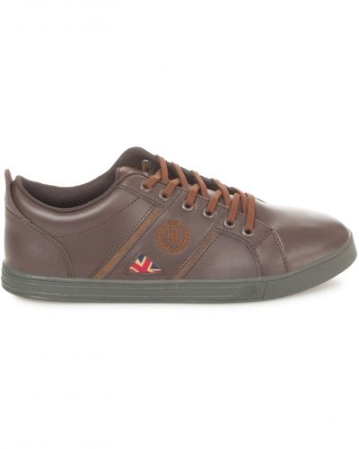 Henri Lloyd Pennant Tariner Dark Brown