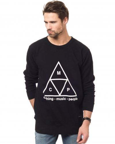 Somewear Perfect Sweat C-M-P Black
