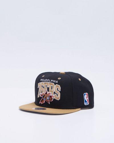 Keps Philadelphia 76ers Snapback från Mitchell & Ness