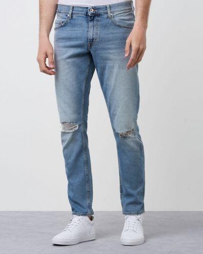 Till herr från Tiger of Sweden Jeans, en blandade jeans.