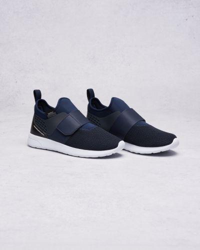 Sneakers PL Slip On Ink från WeSC
