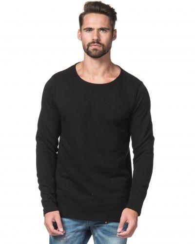 Les Deux Plain Sweater Black