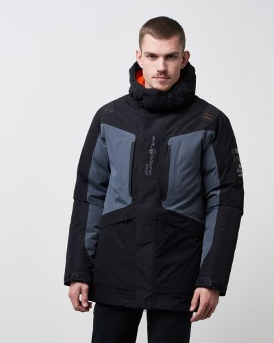 Pole Down Parka 958 Dark Sail Racing parkas till herr.