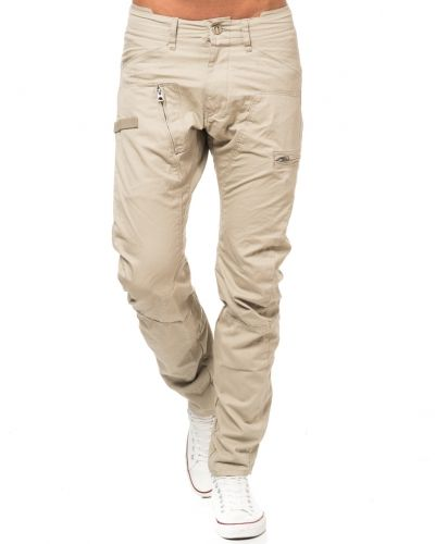 G-Star Powel Field 3D Taperd Chinos Khaki