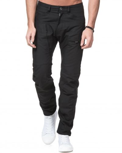 G-Star Powell 3 D Tapered Black