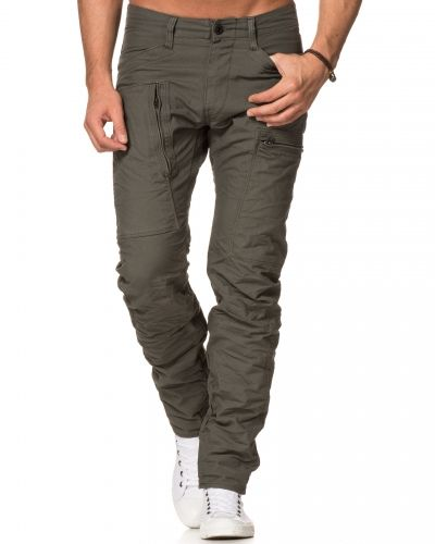 G-Star Powell 3D Tapered