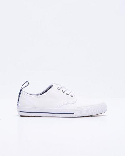 Vit sneakers från Dr. Martens till herr.