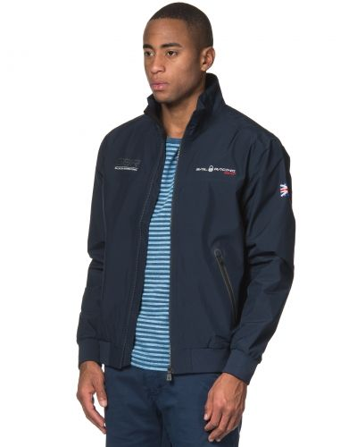 Sail Racing Race International GTX Jacket Navy