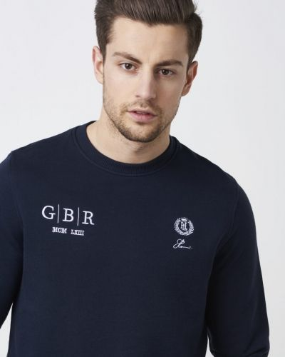 Henri Lloyd Radnor CN Sweat