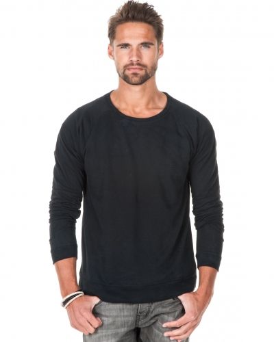Dr.Denim Ramon Sweat Black