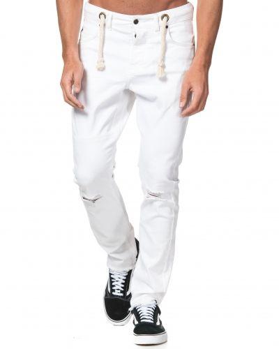 Vit jeans från Somewear till herr.