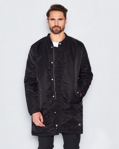 WeSC Reese padded coat black