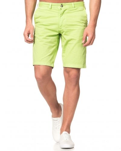 Morris Regular Chino Shorts 73 Green