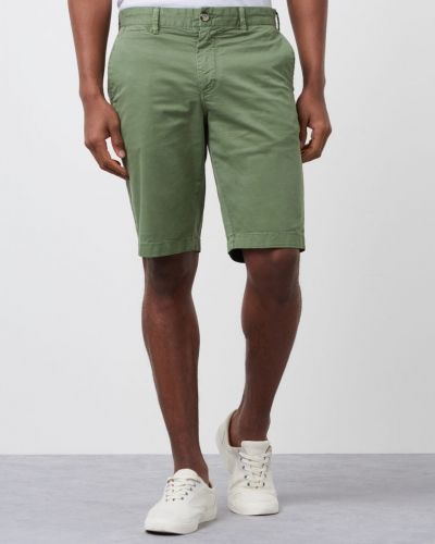 Shorts Regular Chino Shorts 75 från Morris