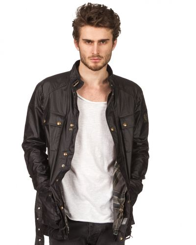 Belstaff Roadmaster Jacket Dark