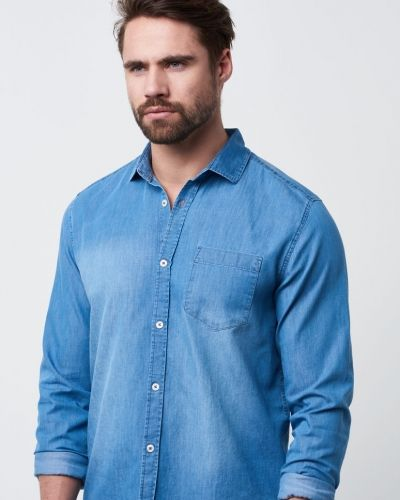 William Baxter Rob Demin Shirt