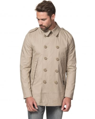 Superdry Rogue Mac 29C Stone