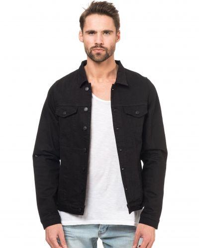 Just Junkies Rolf Jeans jacket Black