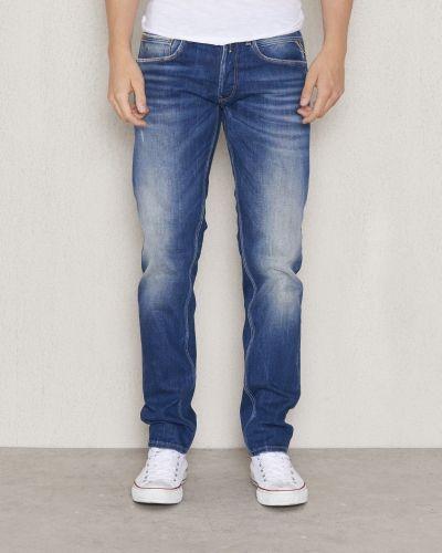Ronas Light Replay blandade jeans till herr.