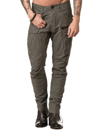 G-Star Rovic Raw Grey ZipPowell 3D
