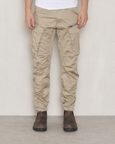 Chinos Rovic Zip 3 D Tapered från G-Star