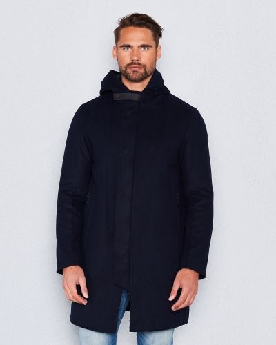 RPL Duffle Jacket Navy från Replay