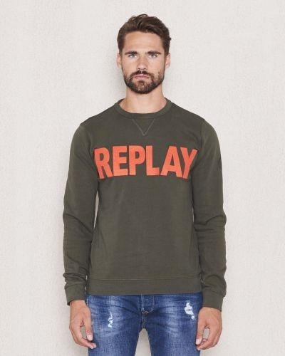 Replay sweatshirts till killar.