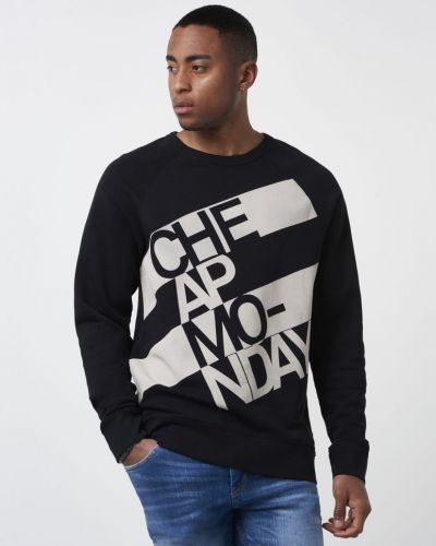Sweatshirts Rules Sweat från Cheap Monday
