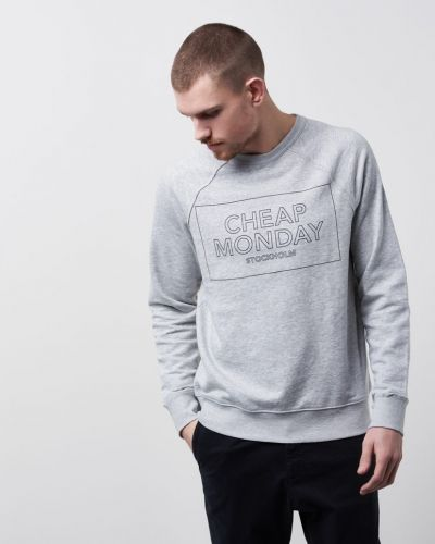 Sweatshirts Rules Sweat Sport från Cheap Monday