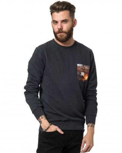 Revolution RVLT Sweat Dark Grey