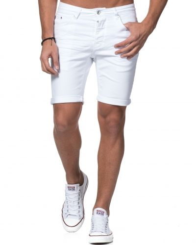 Minimum Samden Shorts 000 White