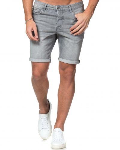Minimum Samden Shorts 910 Light Grey