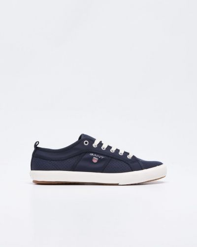 Till herr från Gant Footwear, en blå sneakers.