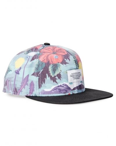 WeSC Sarek Hawaii Assorted Colors Snapback Baseball Cap
