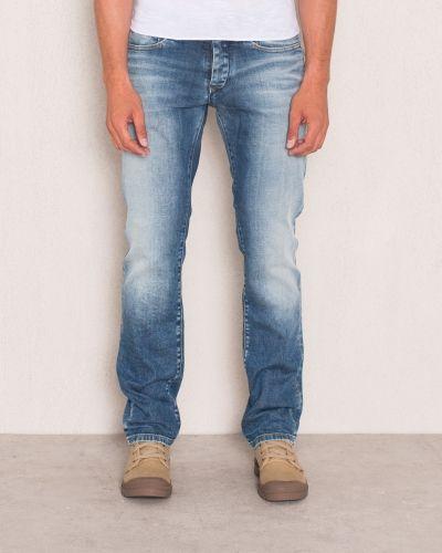 Till herr från Hilfiger Denim, en blandade jeans.