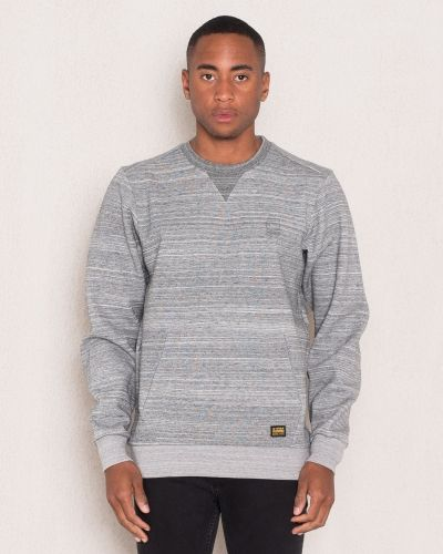 Sweatshirts Scorc Pocket Sweat Grey från G-Star