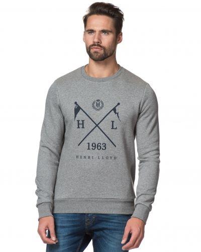 Sweatshirts från Henri Lloyd till killar.