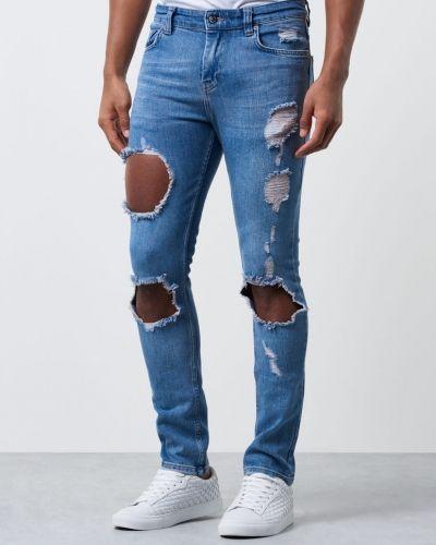 Till herr från Just Junkies, en blandade jeans.