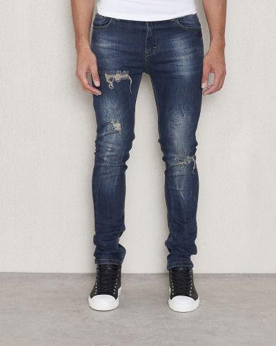 Just Junkies blandade jeans till herr.
